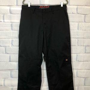 Dickies Black Utility Pants